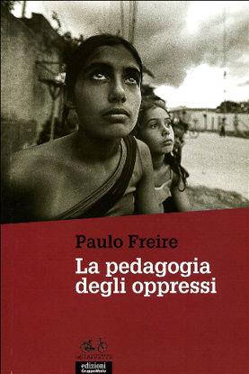 Immagine di PEDAGOGIA DEGLI OPPRESSI