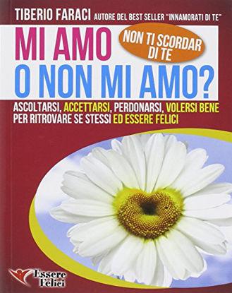 Immagine di MI AMO O NON MI AMO?