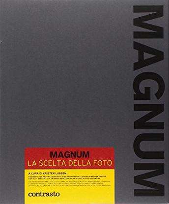Immagine di MAGNUM LA SCELTA DELLA FOTO