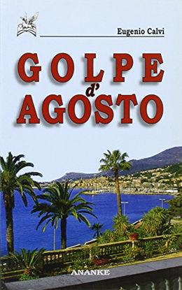 Immagine di GOLPE D`AGOSTO