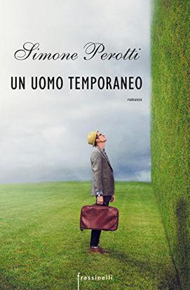 Immagine di UOMO TEMPORANEO (UN)