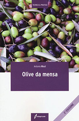 Immagine di OLIVE DA MENSA
