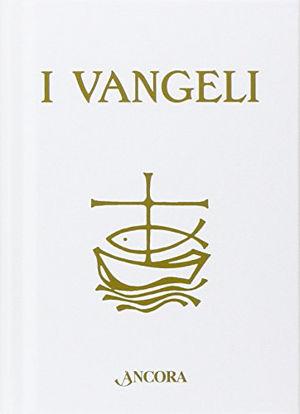 Immagine di VANGELI (I). EDIZIONE CARTONATA REGALO