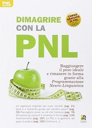 Immagine di DIMAGRIRE CON LA PNL