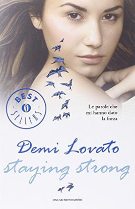 Immagine di STAYING STRONG
