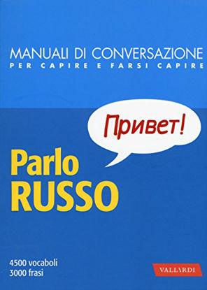 Immagine di PARLO RUSSO