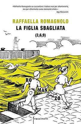 Immagine di FIGLIA SBAGLIATA (LA)