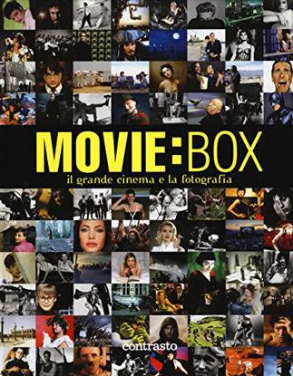 Immagine di MOVIE:BOX - IL GRANDE CINEMA E LA FOTOGRAFIA