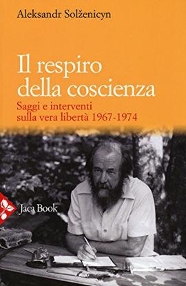 Immagine di RESPIRO DELLA COSCIENZA (IL) SAGGI E INTER