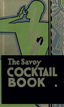 Immagine di THE SAVOY COCKTAIL BOOK