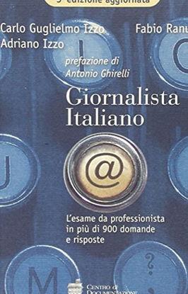 Immagine di GIORNALISTA ITALIANO V EDIZIONE