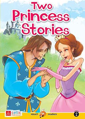 Immagine di TWO PRINCESS STORIES - VOLUME L2