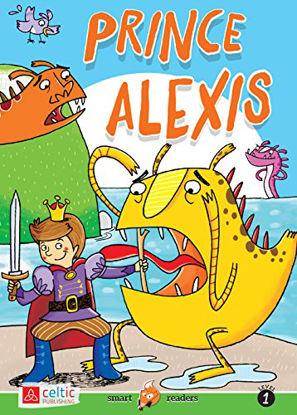 Immagine di PRINE ALEXIS - VOLUME L1