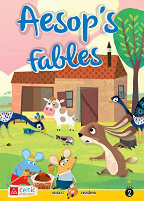 Immagine di AESOP`S FABLES - VOLUME L2