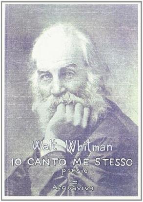 Immagine di IO CANTO ME STESSO