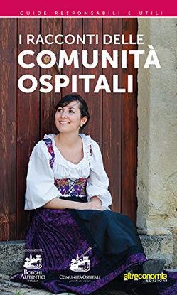 Immagine di RACCONTI DELLE COMUNITA` OSPITALI