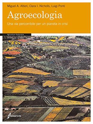 Immagine di AGROECOLOGIA
