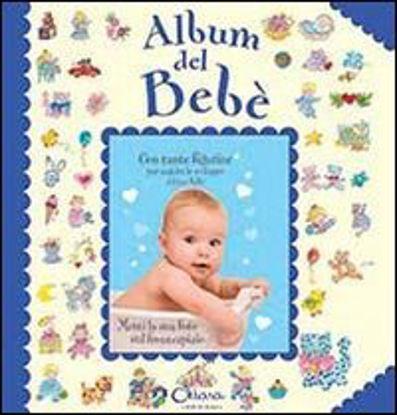 Immagine di ALBUM DEL BEBE` (BAMBINO)