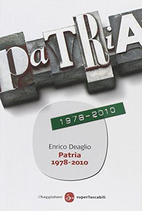 Immagine di PATRIA 1978-2010