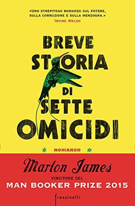 Immagine di BREVE STORIA DI SETTE OMICIDI