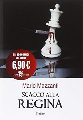 Immagine di SCACCO ALLA REGINA