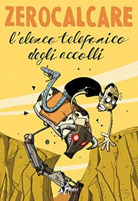 Immagine di ELENCO TELEFONICO DEGLI ACCOLLI (L)