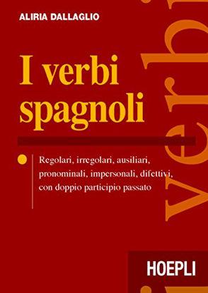 Immagine di VERBI SPAGNOLI