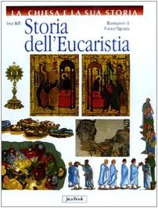 Immagine di STORIA DELL`EUCARISTIA
