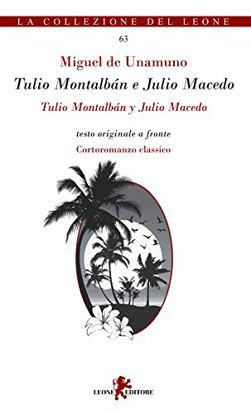 Immagine di TULIO MONTALBAN E JULIO MACEDO