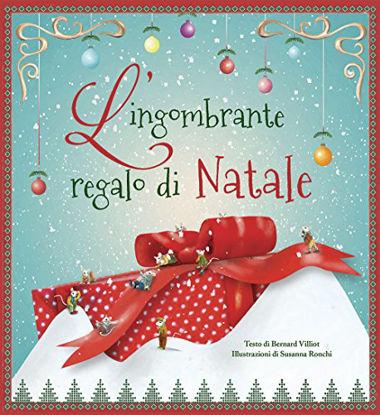 Immagine di INGOMBRANTE REGALO DI NATALE (L`)