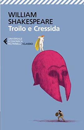 Immagine di TROILO E CRESSIDA