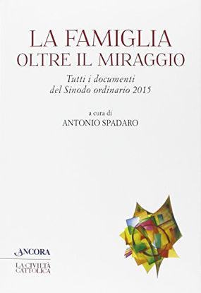 Immagine di FAMIGLIA OLTRE IL MIRAGGIO (LA)