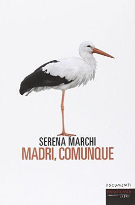 Immagine di MADRI COMUNQUE