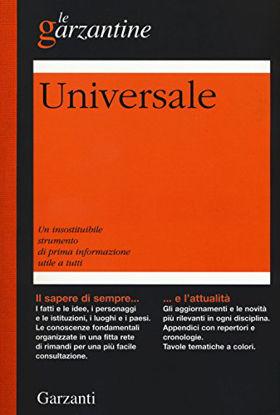 Immagine di ENCICLOPEDIA UNIVERSALE