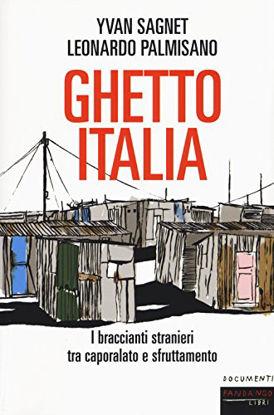 Immagine di GHETTO ITALIA