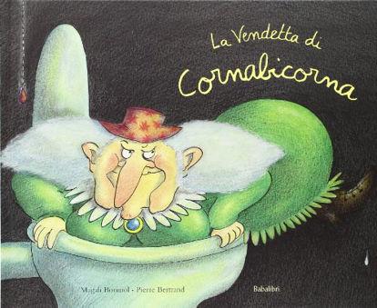 Immagine di VENDETTA DI CORNABICORNA (LA)