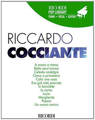Immagine di RICCARDO - COCCIANTE