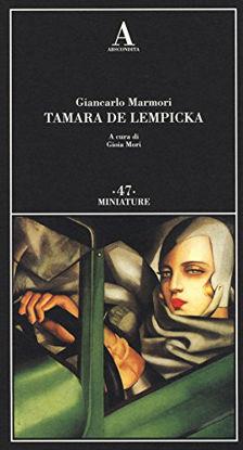 Immagine di TAMARA DE LEMPICKA
