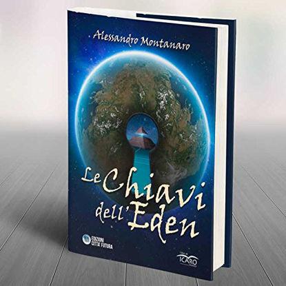 Immagine di CHIAVI DELL`EDEN (LE)