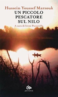 Immagine di PICCOLO PESCATORE SUL NILO (UN)