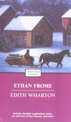 Immagine di ETHAN FROME - VOLUME WHARTON ED