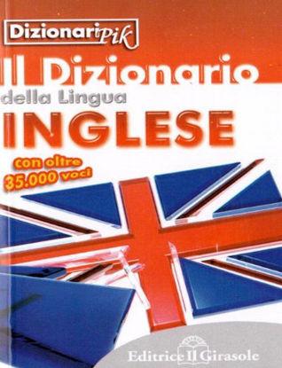 Immagine di DIZIONARIO INGLESE - ITALIANO TASCABILE