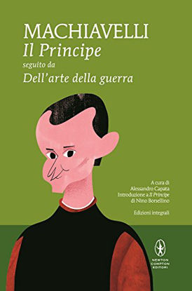 Immagine di PRINCIPE (IL) - DELL`ARTE DELLA GUERRA