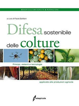 Immagine di DIFESA SOSTENIBILE DELLE COLTURE