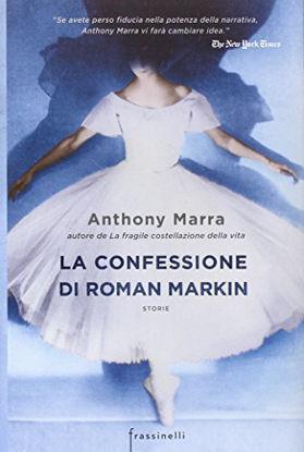 Immagine di CONFESSIONE DI ROMAN MARKIN (LA)