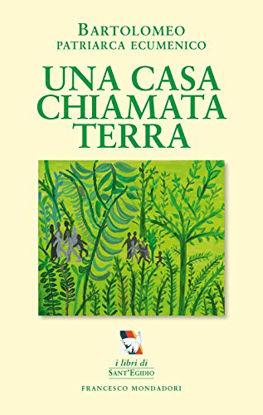 Immagine di CASA CHIAMATA TERRA. PER UNA ECOLOGIA UMANA E SOCIALE (UNA)
