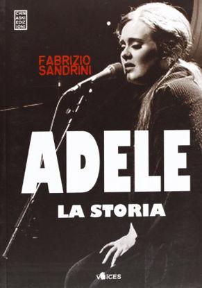Immagine di ADELE LA STORIA