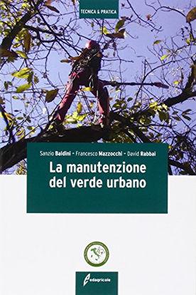 Immagine di MANUTENZIONE DEL VERDE URBANO. (LA)