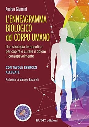 Immagine di ENNEAGRAMMA BIOLOGICO DEL CORPO UMANO