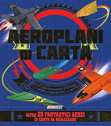 Immagine di AEROPLANI DI CARTA
